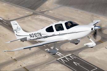 N310TN - Private Cirrus SR22
