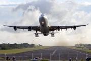 EC-ICF - Iberia Airbus A340-300 aircraft