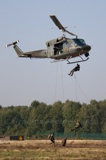 MM81148 - Italy - Air Force Agusta / Agusta-Bell AB 212AM