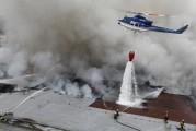 OK-BYP - Czech Republic - Police Bell 412EP aircraft