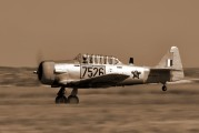 ZU-BAL - Private North American Harvard/Texan (AT-6, 16, SNJ series) aircraft