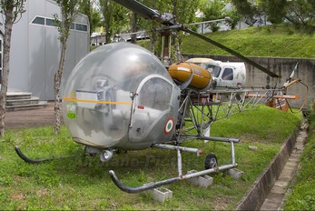 MM80479 - Italy - Air Force Agusta / Agusta-Bell AB 47