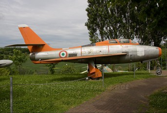 MM536646 - Italy - Air Force Republic F-84F Thunderstreak