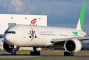 JA731J - JAL - Japan Airlines Boeing 777-300ER aircraft
