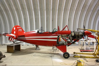 N83798 - Private Pitts S-2A Special
