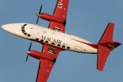 LV-ZPW - Macair Scottish Aviation Jetstream 32 aircraft