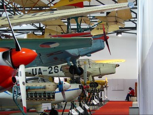 OK-IRG - Aeroklub Czech Republic Zlín Aircraft Z-50 L, LX, M series