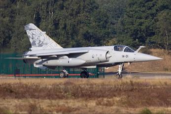 C.14-56 - Spain - Air Force Dassault Mirage F1M