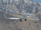 N800YB - Private Canadair CL-600 Challenger 601 aircraft