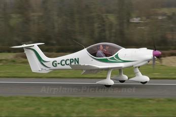G-CCPN - Private Dyn Aero MCR01 Club