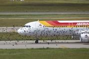 EC-JDM - Iberia Airbus A321 aircraft