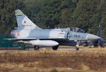77 - France - Air Force Dassault Mirage 2000C
