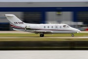 CS-DOB - NetJets Europe (Portugal) Hawker Beechcraft 400XP Beechjet aircraft