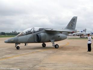 E-821 - Argentina - Air Force FMA IA-63 Pampa