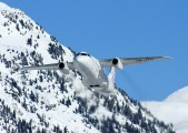 HB-AEU - Swiss Jet Dornier Do.328JET aircraft