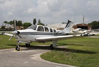 N79AH - Private Beechcraft 36 Bonanza