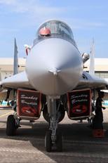 M43-08 - Malaysia - Air Force Mikoyan-Gurevich MiG-29N