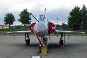 215 - Greece - Hellenic Air Force Dassault Mirage 2000-5EG
