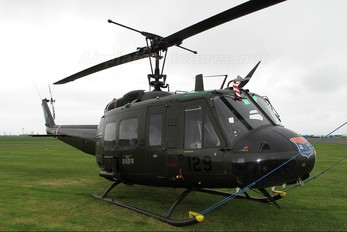 G-HUEY - Private Bell UH-1H Iroquois