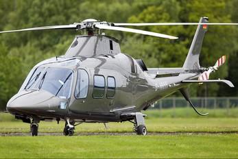 D-HHHH - MHS Aviation Agusta / Agusta-Bell A 109S Grand