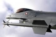 E-177 - Denmark - Air Force General Dynamics F-16A Fighting Falcon aircraft