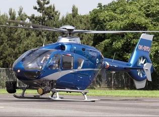 OK-BYD - Czech Republic - Police Eurocopter EC135 (all models)
