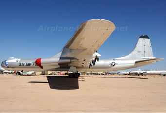 52-2827 - USA - Air Force Convair B-36 Peacemaker