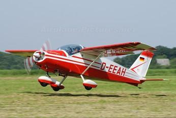D-EEAH - Private Bolkow Bo.208 Junior