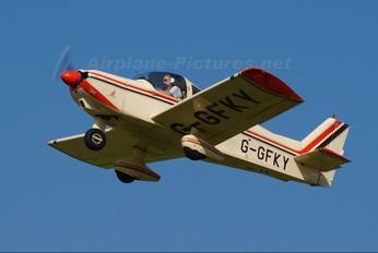 G-GFKY - Private Zenith - Zenair CH 250