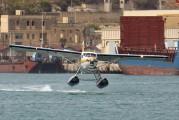 9H-AFA - Harbour Air de Havilland Canada DHC-3 Otter aircraft