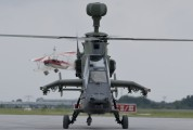 98+10 - Germany - Army Eurocopter EC665 Tiger aircraft