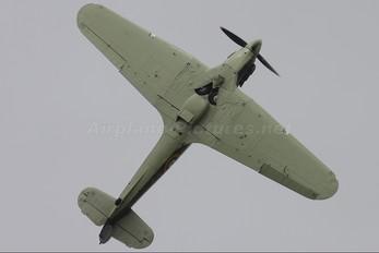 "LF363 - Royal Air Force ""Battle of Britain Memorial Flight&quot Hawker Hurricane Mk.IIc"