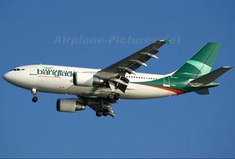 S2-AFT - Biman Bangladesh Airbus A310
