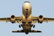LV-BRA - LAN Argentina Airbus A320 aircraft