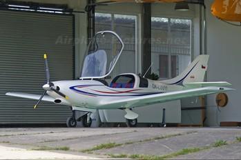 OK-LUU11 - Private Aveko VL-3 Sprint