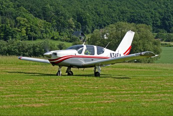 N34FA - Private Socata TB20 Trinidad