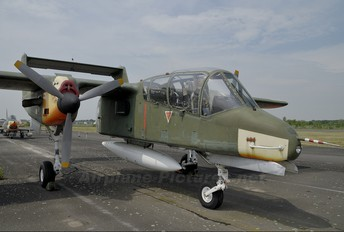 99+33 - Germany - Air Force North American OV-10 Bronco