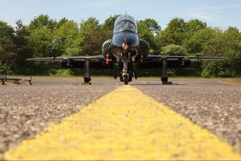 XX289 - Royal Air Force British Aerospace Hawk T.1/ 1A