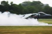 ZD330 - Royal Air Force British Aerospace Harrier GR.9 aircraft