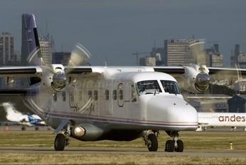 LV-WTD - American Jet Dornier Do.228