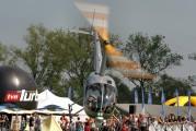 SP-TVN - TVN Robinson R44 Astro / Raven aircraft