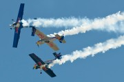 OK-XRA - The Flying Bulls : Aerobatics Team Zlín Aircraft Z-50 L, LX, M series aircraft