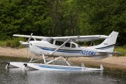 Private N206MX image
