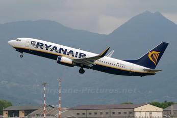 EI-DYJ - Ryanair Boeing 737-800