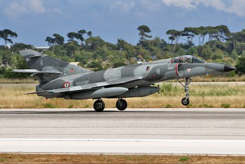 8 - France - Navy Dassault Super Etendard