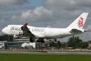 B-KAG - Dragonair Cargo Boeing 747-400BCF, SF, BDSF aircraft
