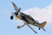 F-AZZJ - Private Flug Werk Fw 190-A8/N aircraft