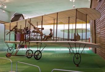 - - Private Caproni Ca.100 Caproncino