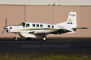P2-SDE - Private Pacific Aerospace 750XL