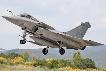 24 - France - Navy Dassault Rafale M